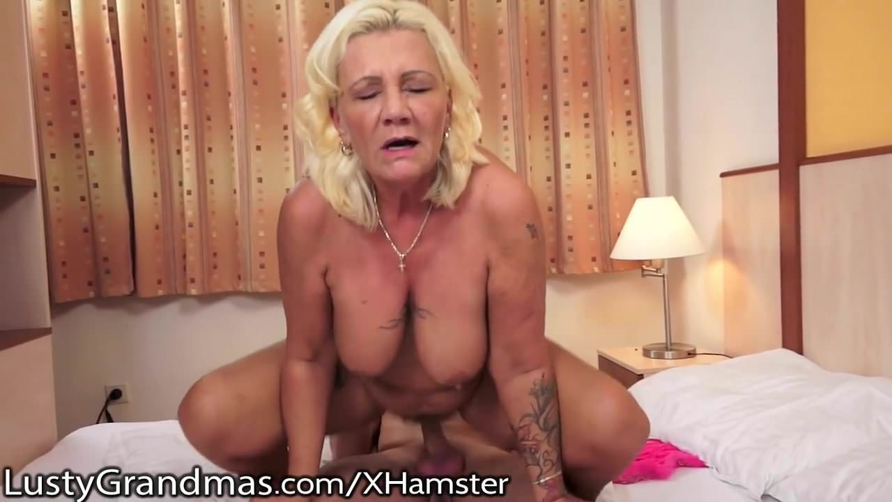 Hairy Mature Granny Pussy Fucked From Behind Lustygrandmothers-7070