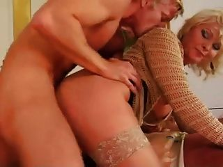 black dick fucking her hairy pussy
