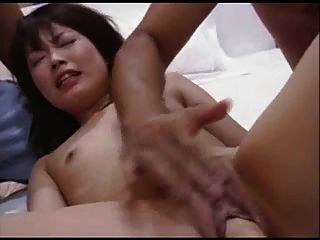 porn two asian reporters fucked