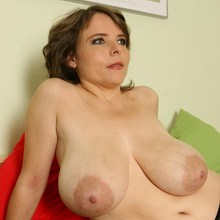 mature women big boobs
